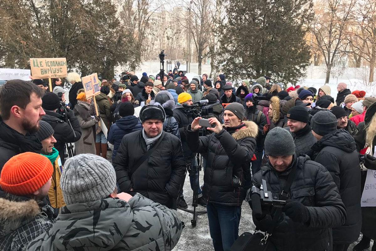 Новости пенсионном фонде украины