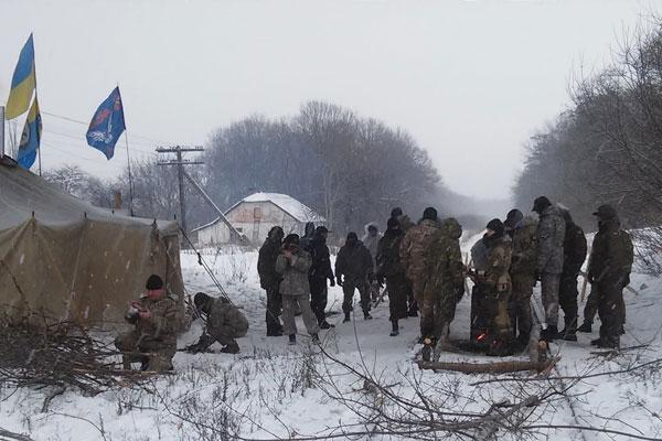 G7: коммерческая блокада Донбасса грозит финансовой безопасности государства Украины