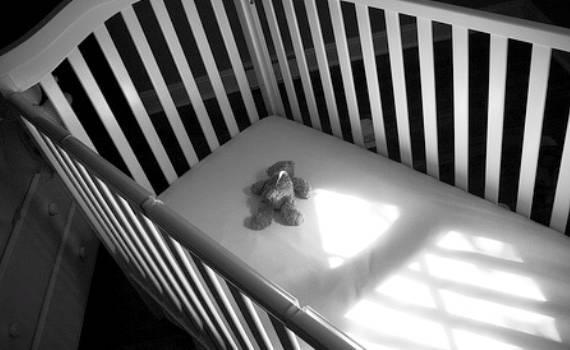 ВХарьковской области дети раздавили небольшую девочку