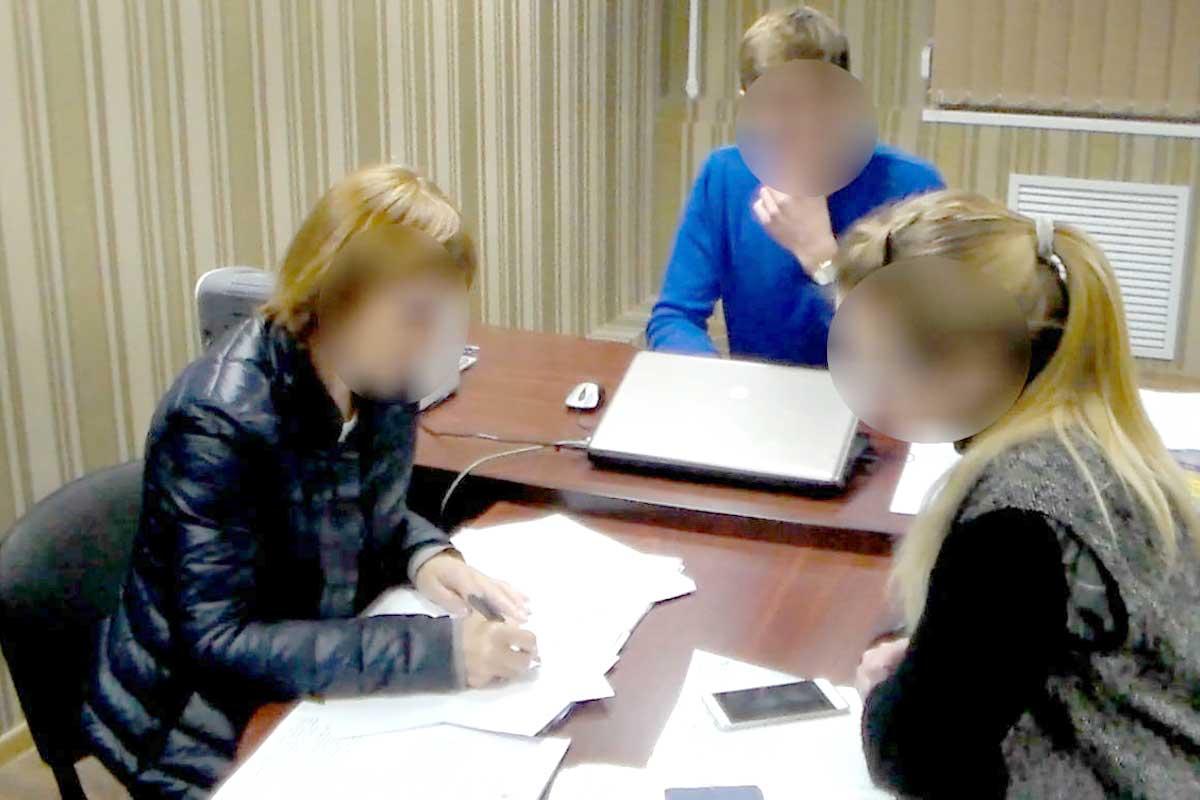 Заместителю Кернеса объявлено подозрение— ГПУ