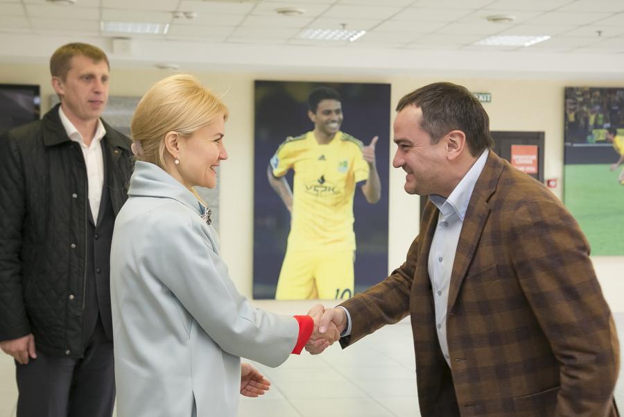 Украина может принять Турцию вХарькове