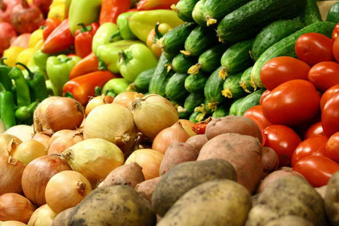 Столько харьковчанам придется платить за овощи
