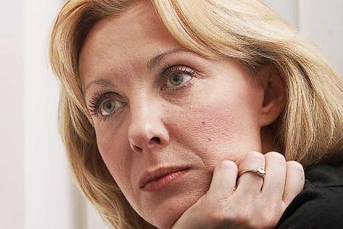 Актрису Елену Яковлеву непустили в Украинское государство иотправили обратно вРФ