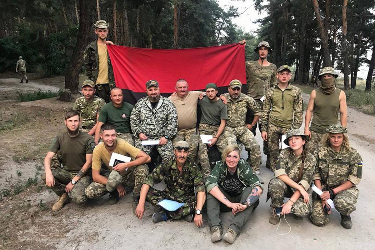 Под Харьковом объявили голодовку бойцы 54-й бригады