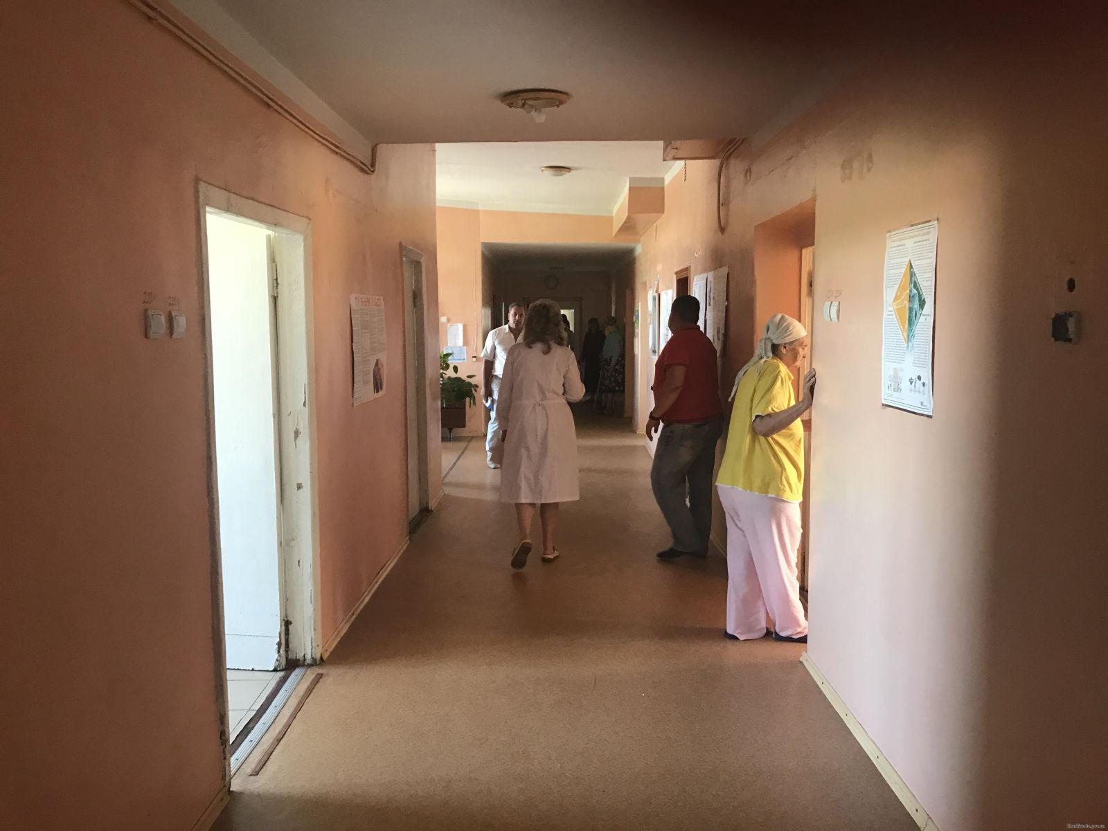 Вологодская областная больница череповец платные услуги