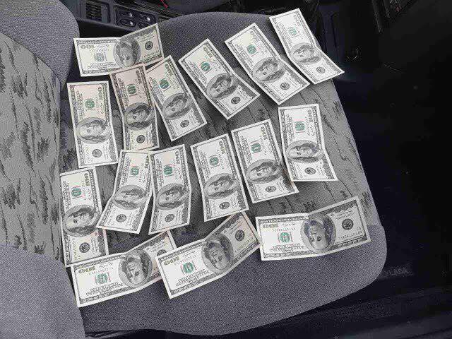 ВХарькове полицейский добивался деньги, чтобы замять уголовное дело