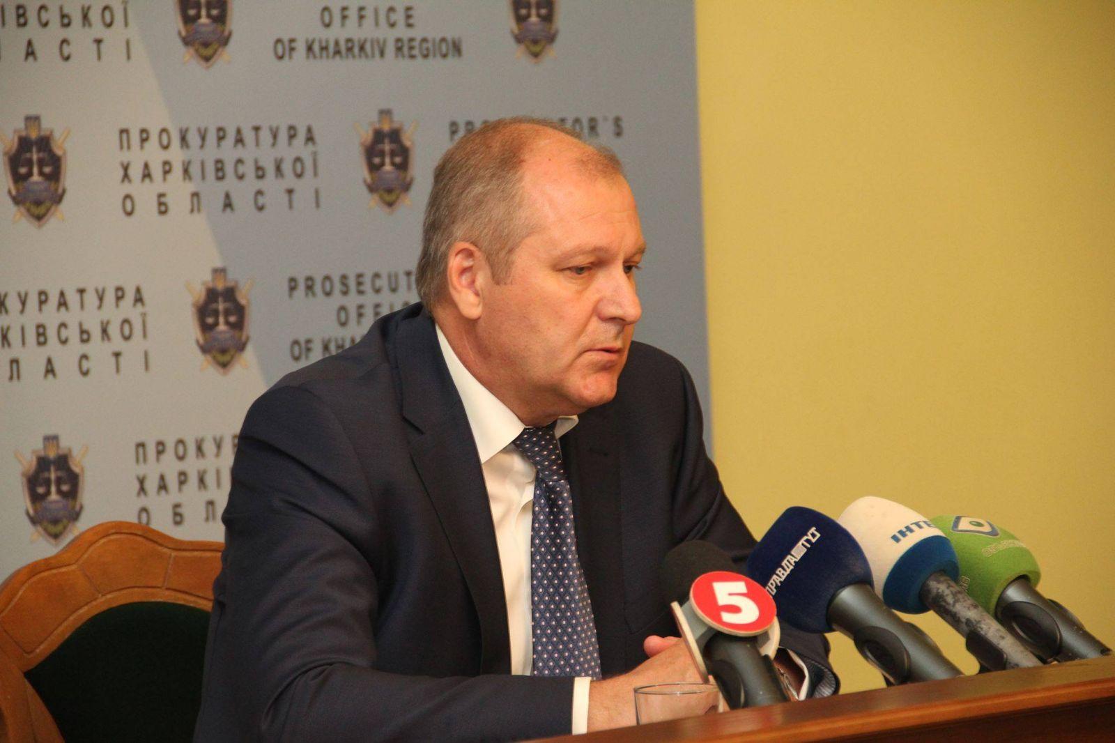 НаХарьковщине окончено расследование вотношении разработчиков суррогатного алкоголя