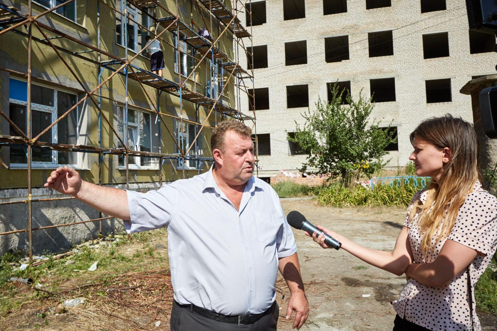 Санитарка в больницы в москве
