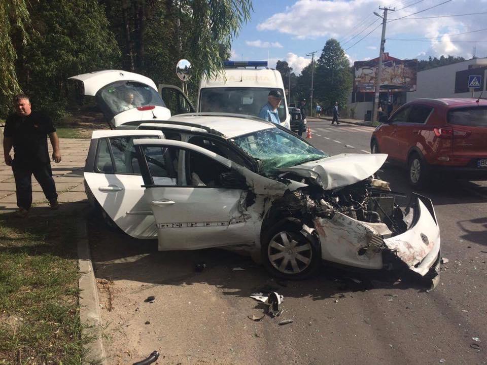 ВРязанской области погибла молодая водительница