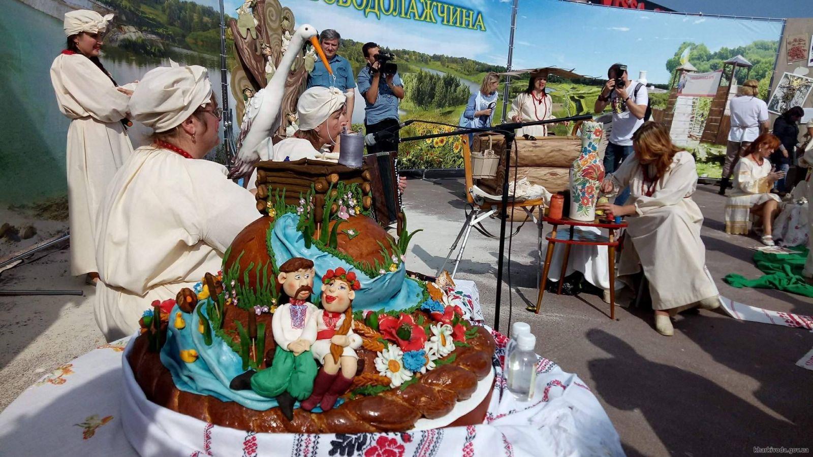 НаХарьковщине поитогам форума подпишут договоры на75 млн долл,— Светличная