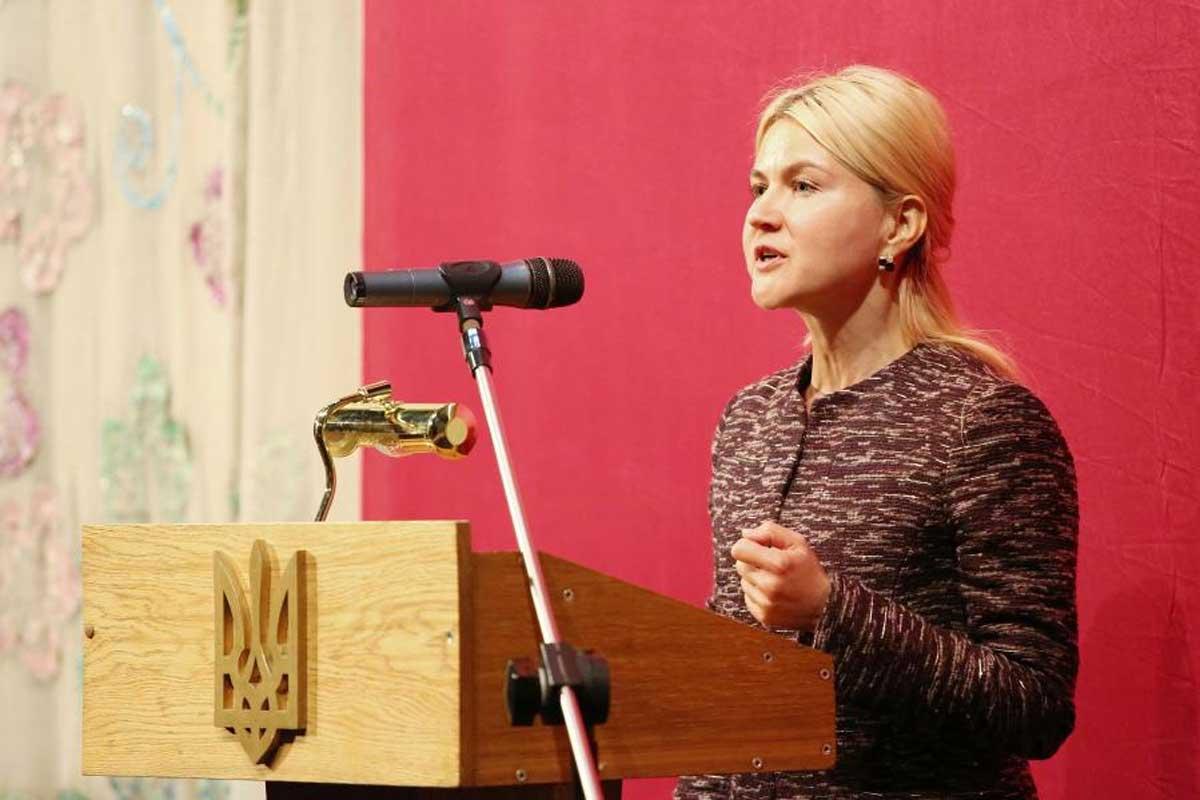 ИзХарьковской области вВинницу отправили груз состройматериалами