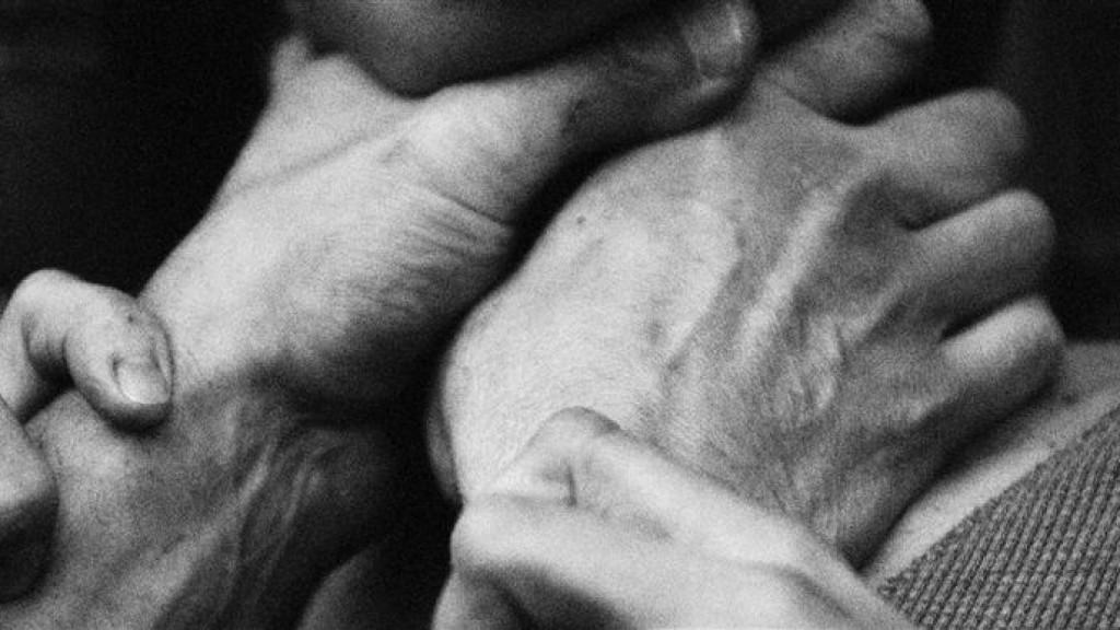 ВХарьковской области мужчина задушил свою супругу