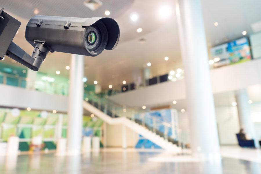 Веб камера в офисе видео статья