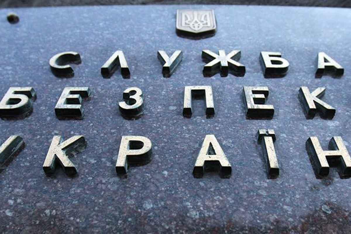 СБУ заявляет, что 2-ой участник харьковского ДТП уних неработает