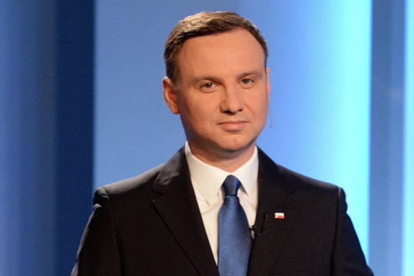 Кначалу зимы государство Украину посетит президент Польши