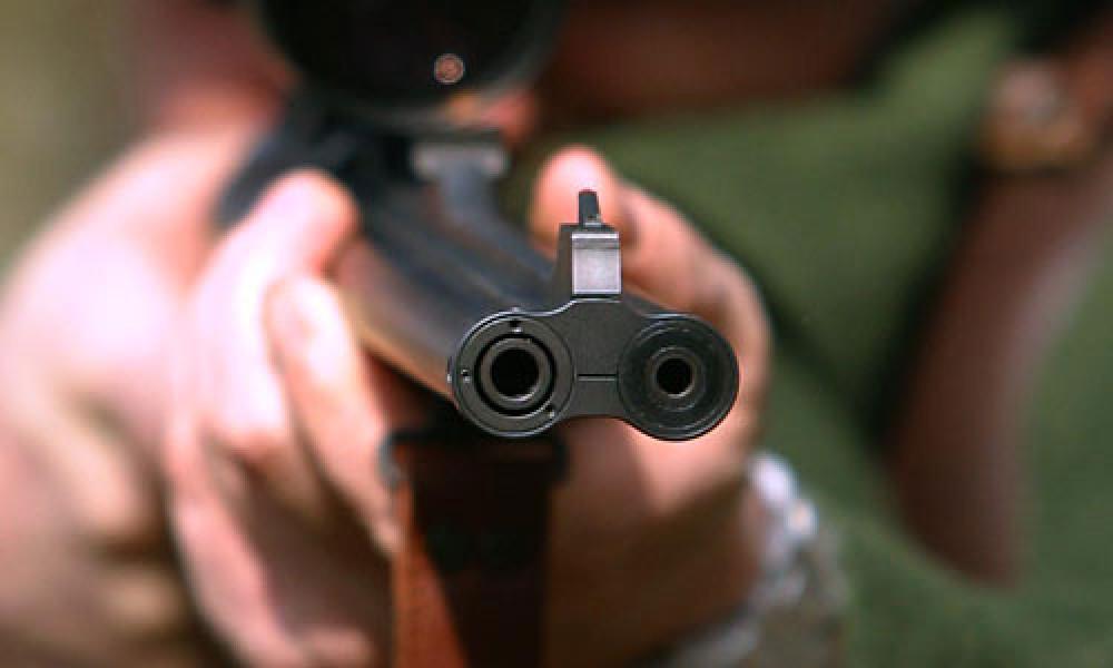 ВХарьковской области охотник застрелил односельчанина