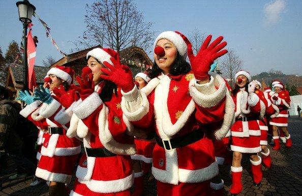 Католическое Рождество объявлено официальным выходным вУкраинском государстве — Верховная рада