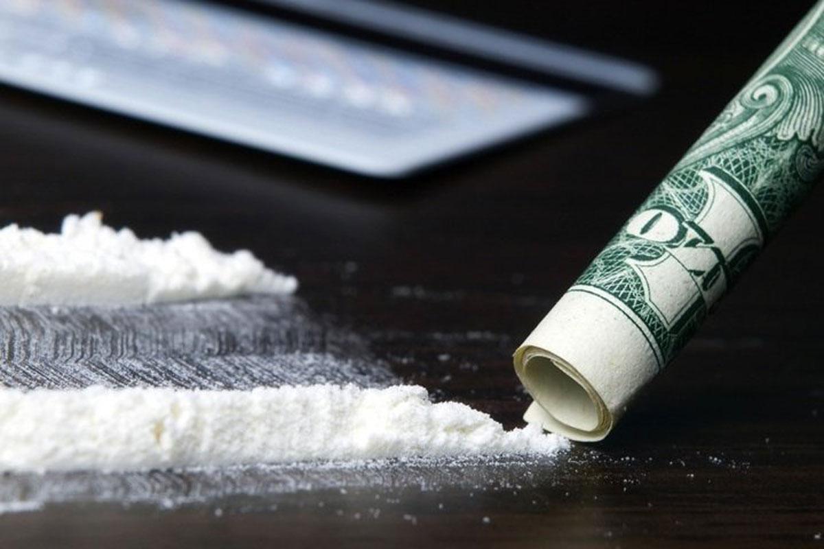 Задержание наркоторговцев икрупной партии кокаина вХарькове