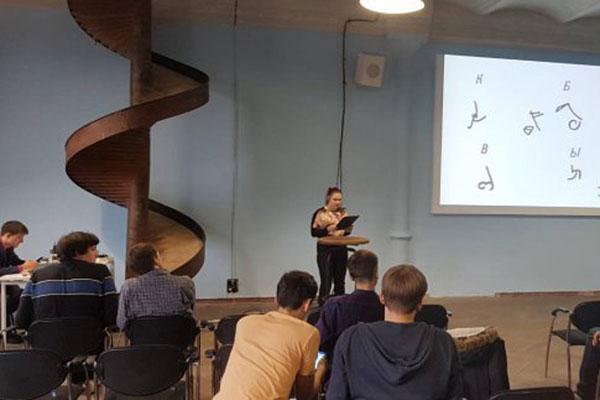 В Харькове прошла ярмарка стартапов