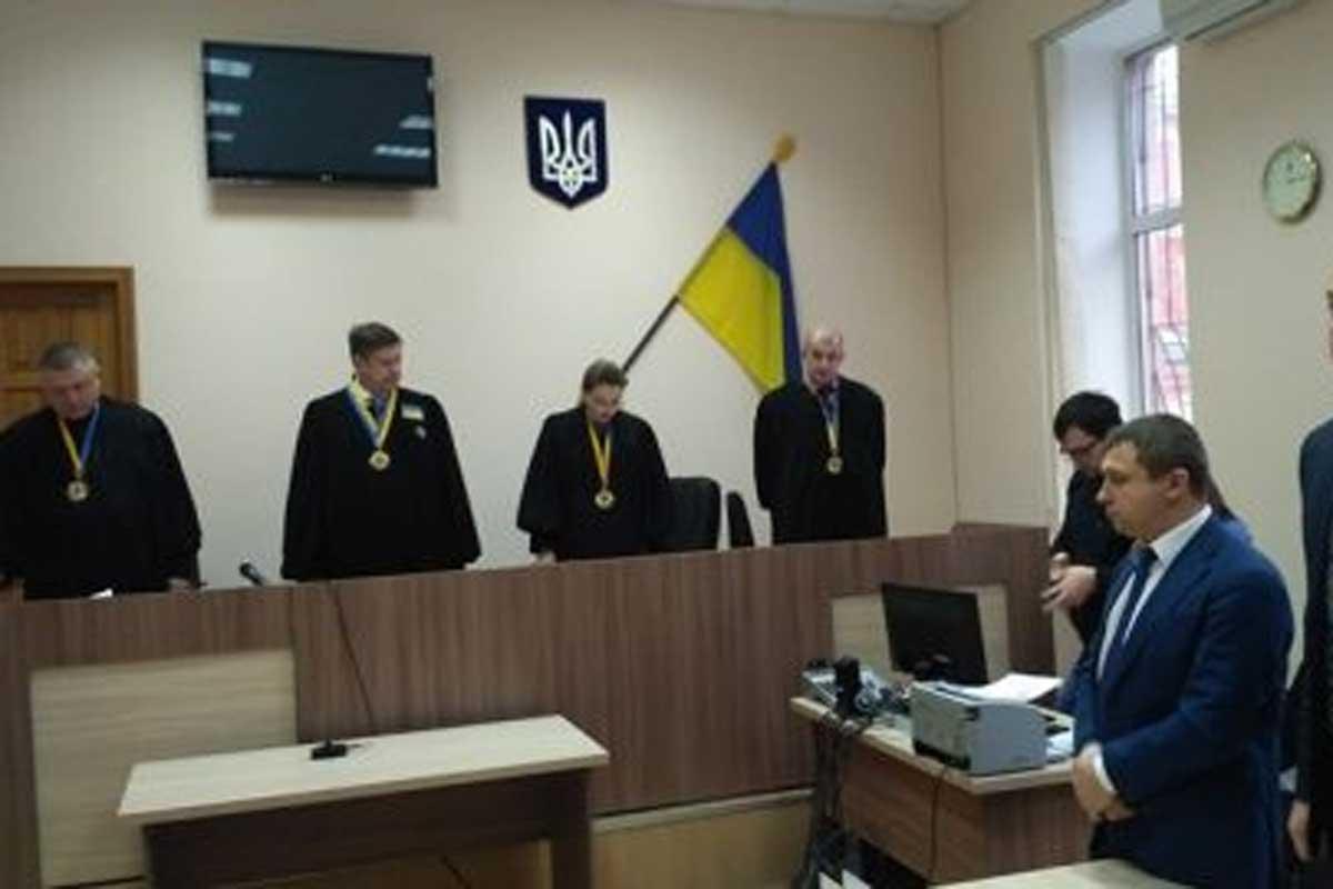 Смертельное ДТП вХарькове: Дронов отказался обжаловать решение суда