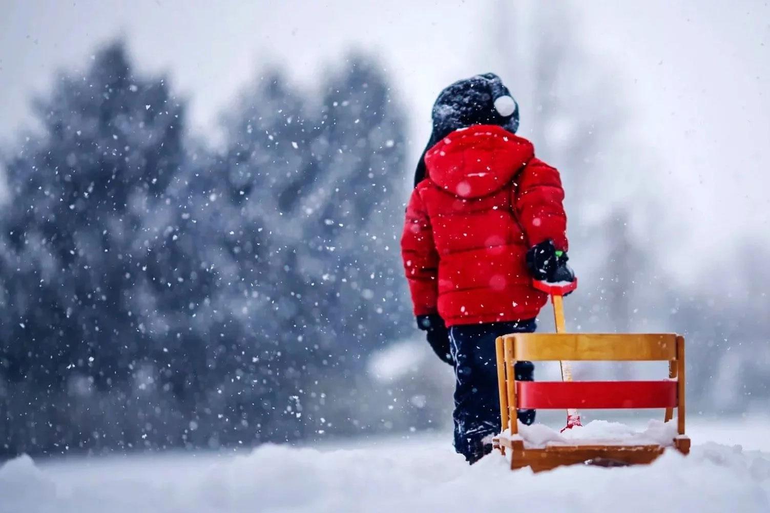 Снегопад вУкраинском государстве: в 3-х областях ограничили движение фур