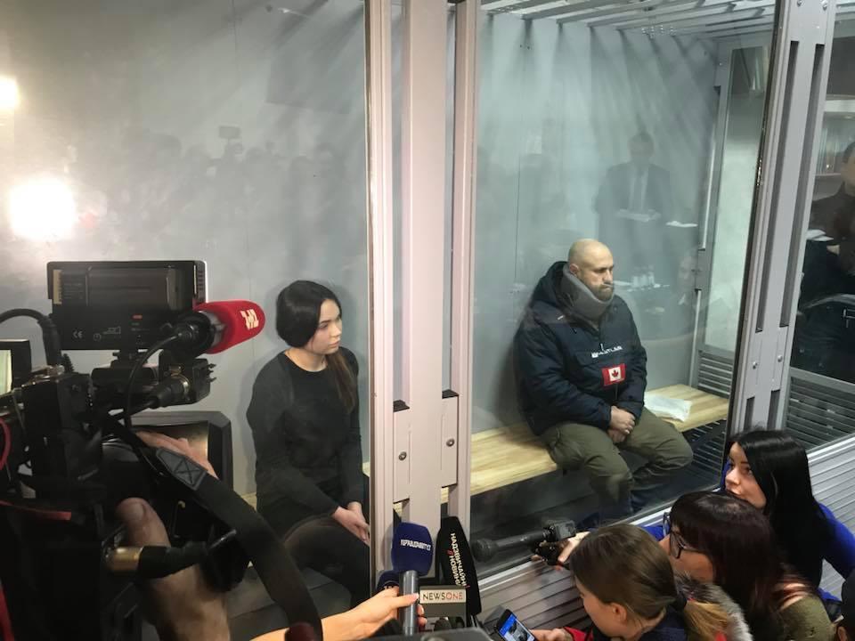 Зайцеву иДронова оставили под стражей— Харьковская катастрофа
