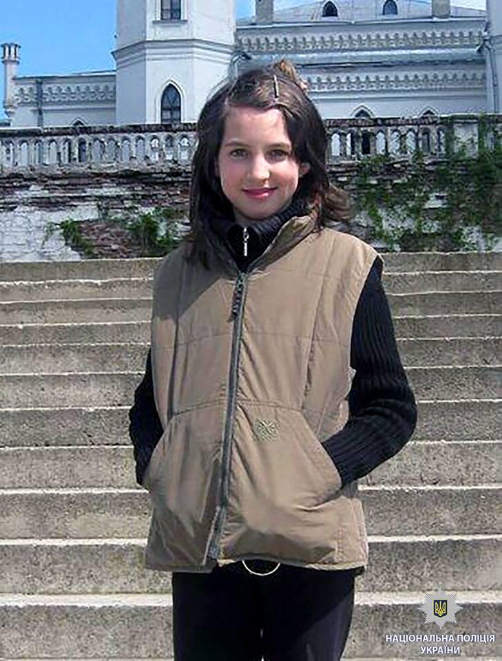 Из харьковской больницы пропал ребенок (фото) - харьковские новости Status  quo 51e08a0ef47