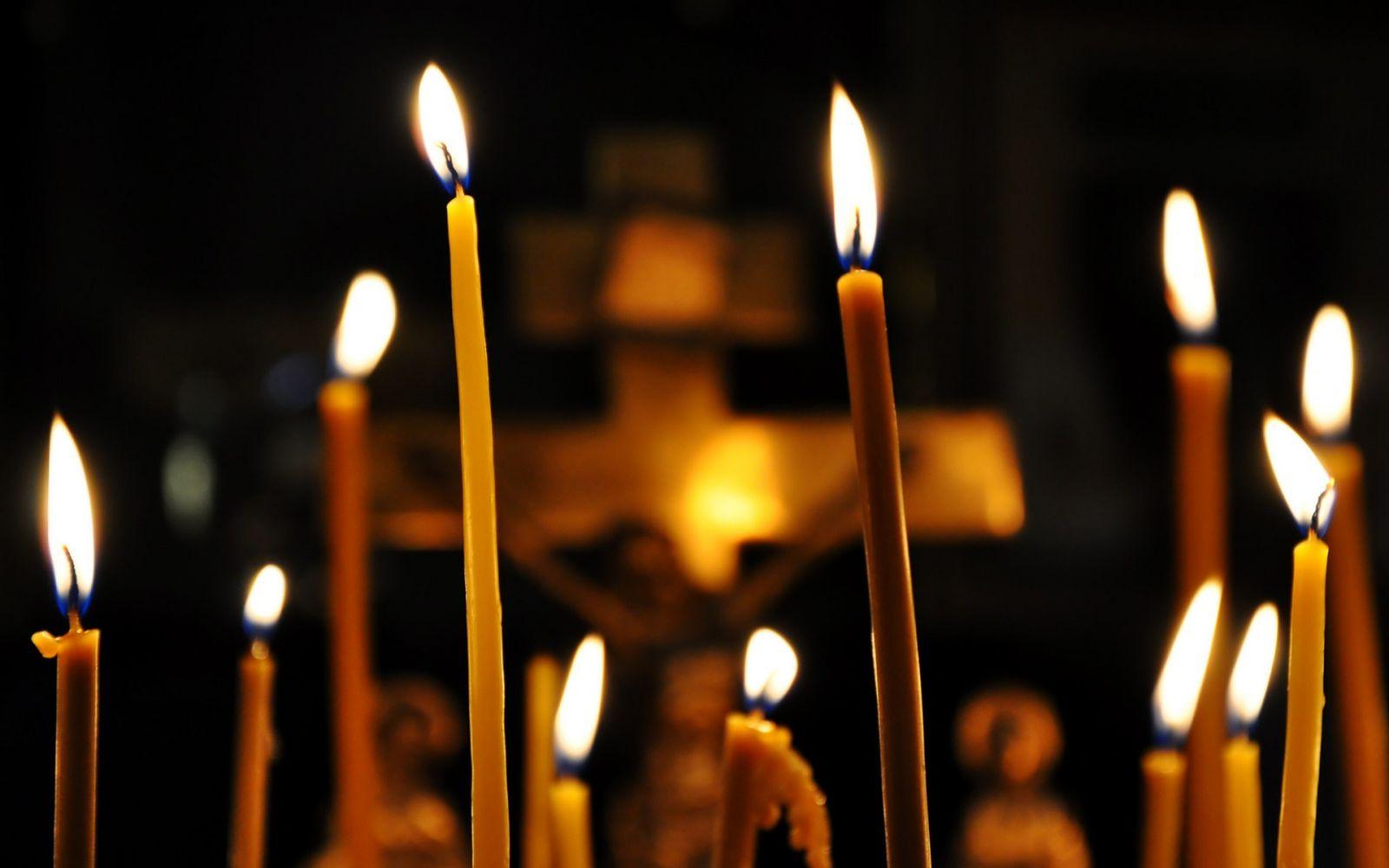 Благодатный огонь изИерусалима привезут вХарьков 7апреля