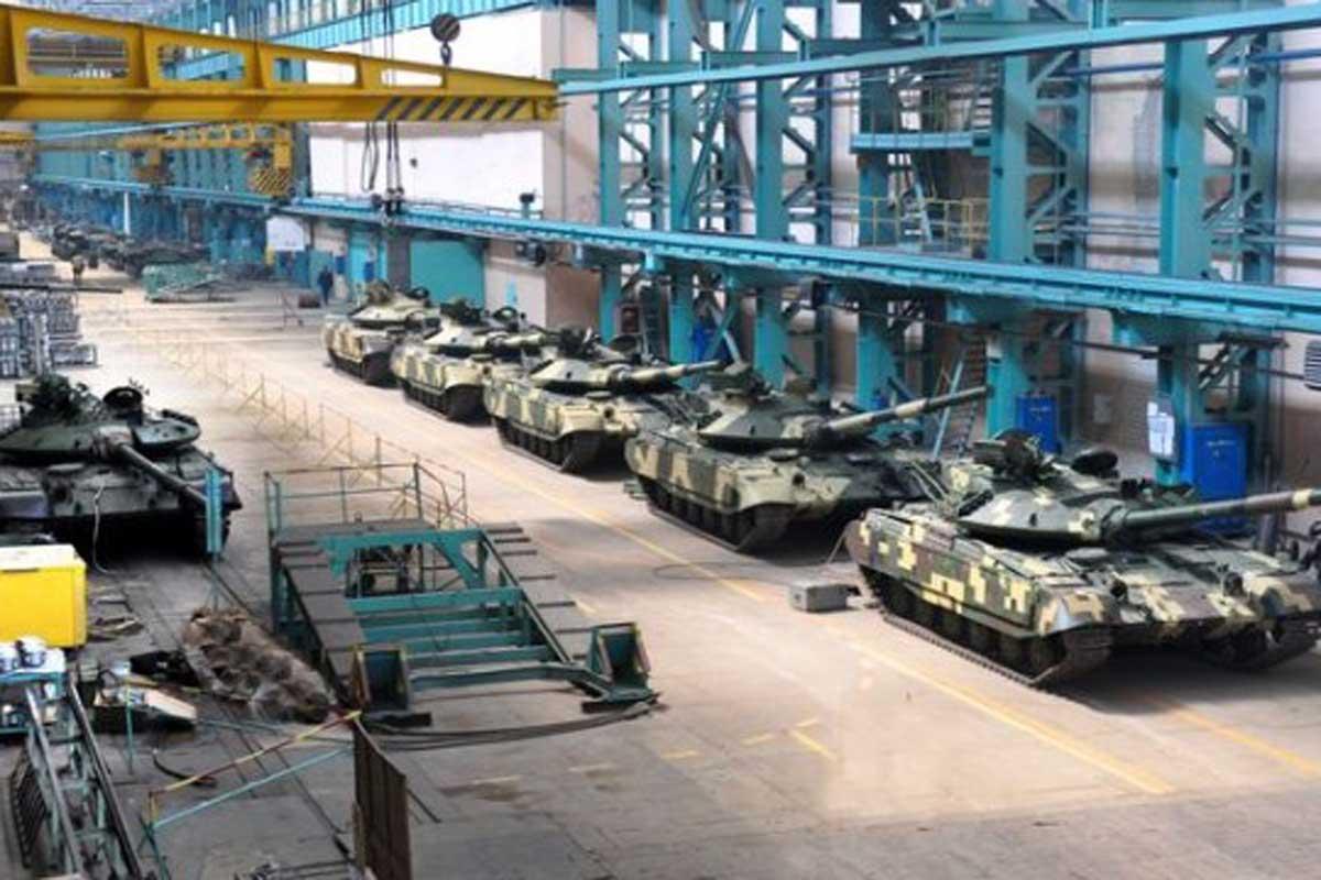 Украина иИндия входеDefExpo-2018 заключили новые договоры всфере ВТС