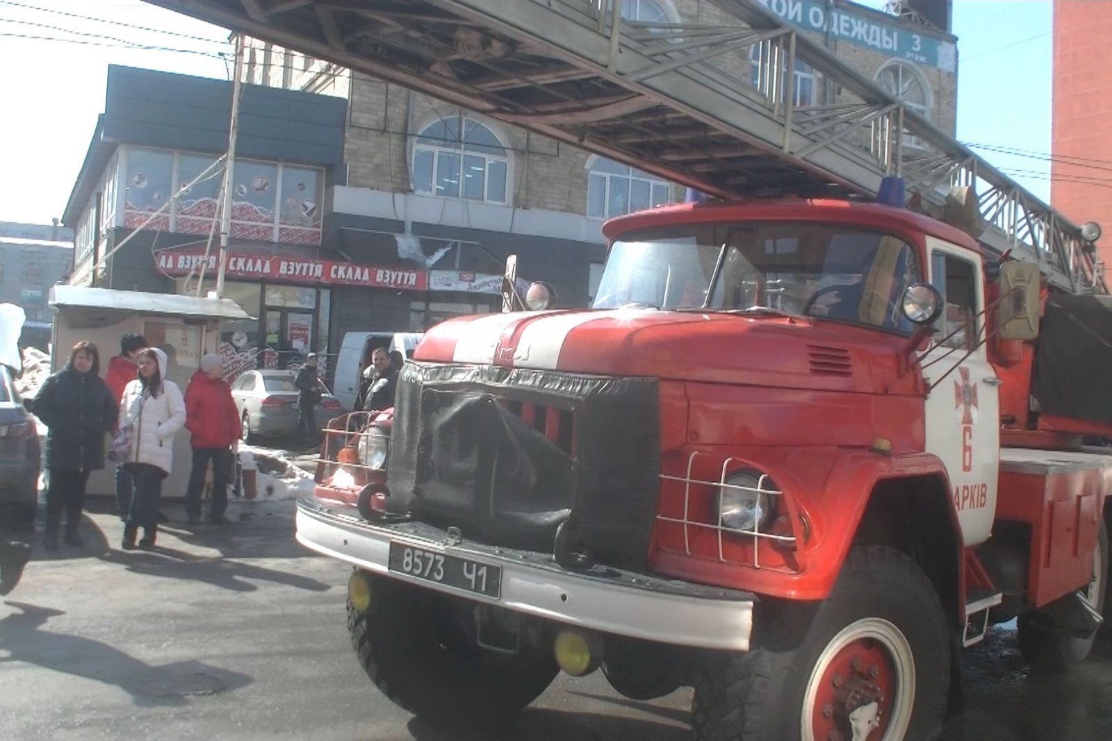 Эхо кемеровской трагедии: ВХарькове будут требовать закрытия 5-ти ТРЦ