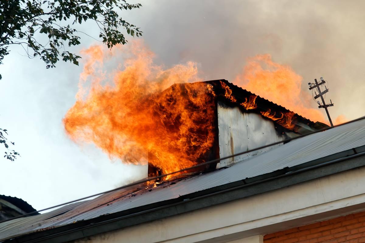 картинки пожаров в городе границу, можно
