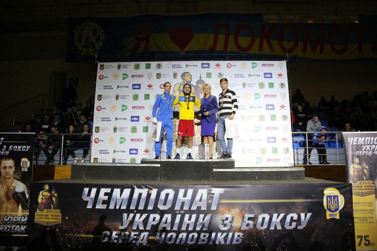 чемпионат украины по боксу львов
