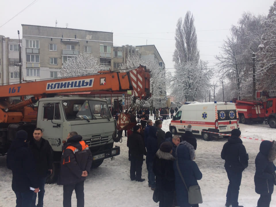 В Фастове пропала семья с детьми - киевские новости Status quo 4d5cb62c0ea