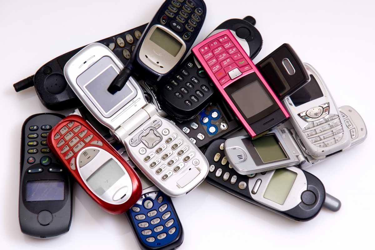 Картинки на тему мобильные телефоны