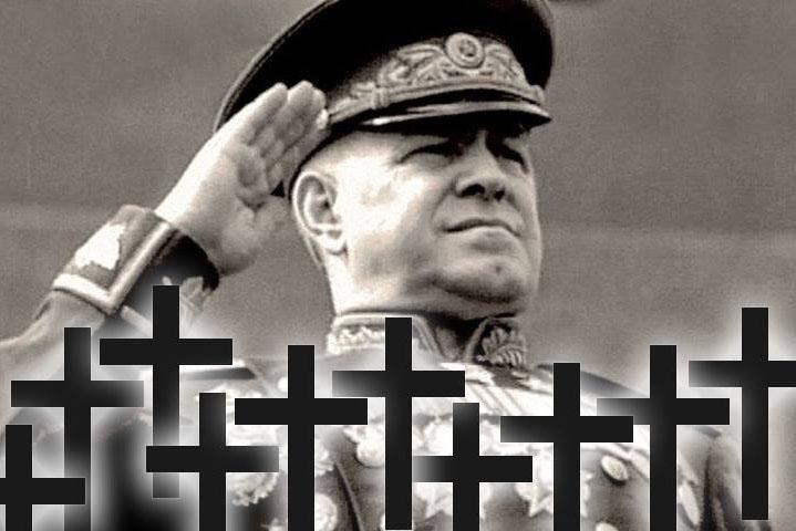 Маршал победы или бездарный солдафон? Кем был Жуков - харьковские ...
