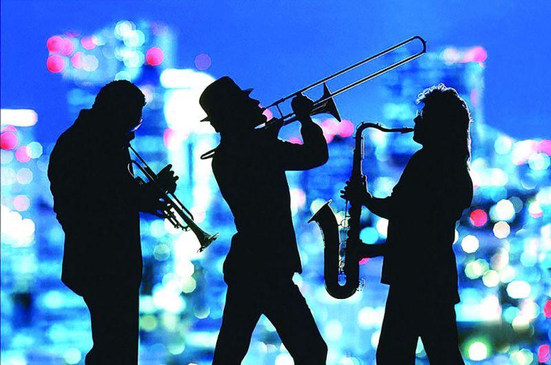 Жителей Мариуполя приглашают послушать джаз (фото) - харьковские ...