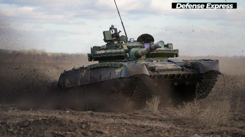 Из Харькова в армию отправят партию скоростных танков