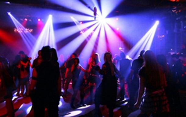 Ночные клубы в харькове к фитнес клубы москвы ростокино