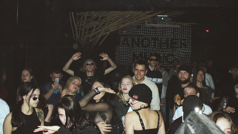 Живот ночной клуб трансляция ночных клубов