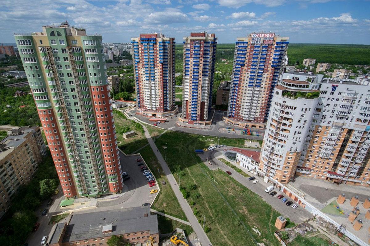 Денежная компенсация жильцам ОСМД