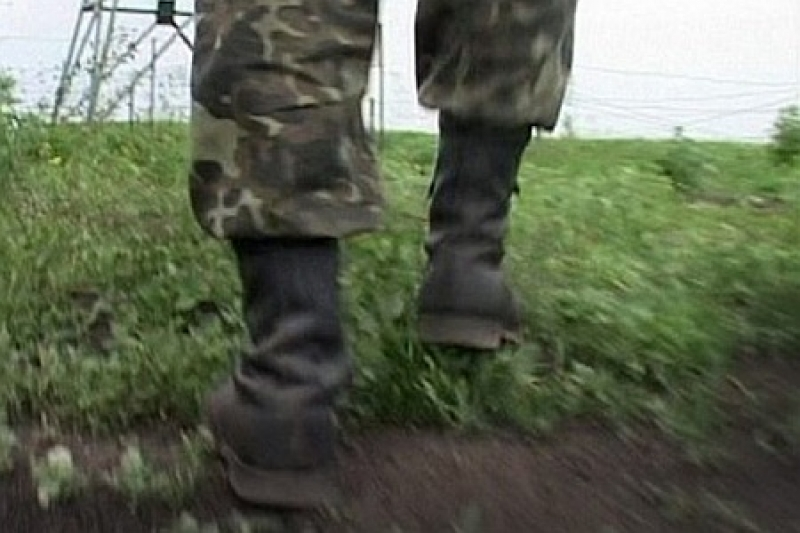 У Надвірній колишнього атошника засудили за дезертирство
