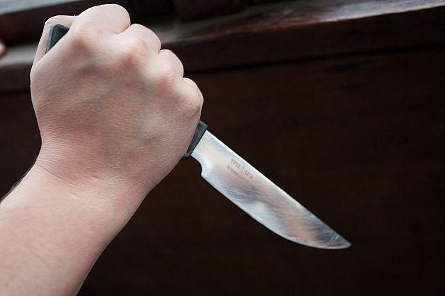убийство, прохожие, нож, водитель