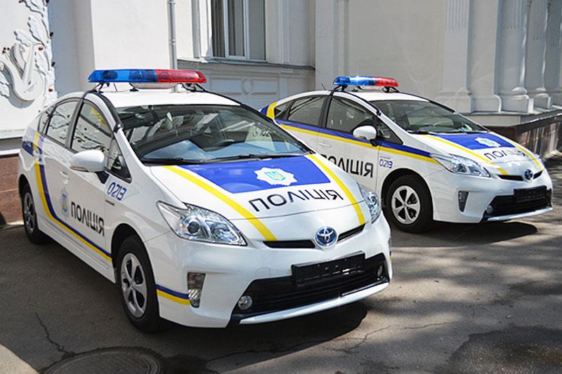 Харьковская полиция готовится к переменам - харьковские новости Status quo 449b85b7f10