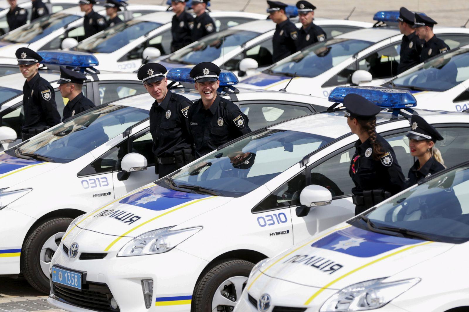 Полиция харьков официальный сайт - 011