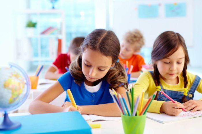 Конкурс на обучение в школе